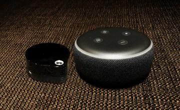 ラトックシステム RS-WFIREX3とEcho Dot