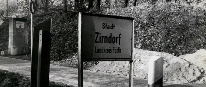 Lata 80-te – obóz w Zirndorf