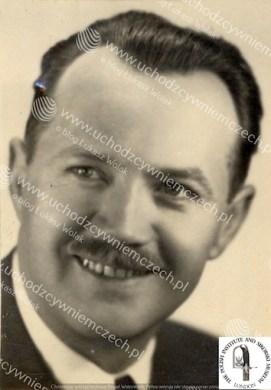 Fot. 3: Płk. Wincenty Broniwój-Orliński (źródło: IPMS)