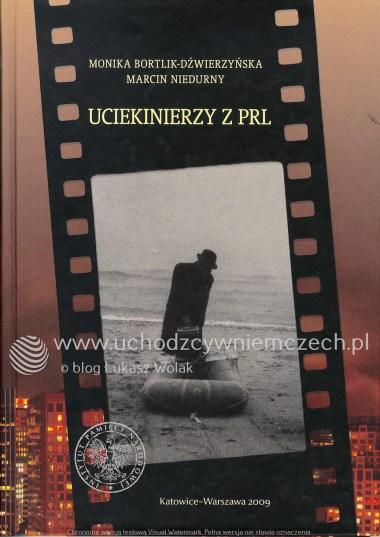 Ucieczki z PRL_publ_IPN