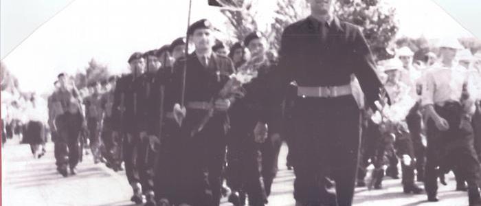 Świadek historii – Tadeusz Sokołowski