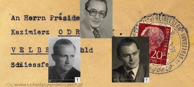 """Andrzej Madejczyk ps. """"Madera"""", """"Karol"""", """"Lakar"""" w ZPU?"""