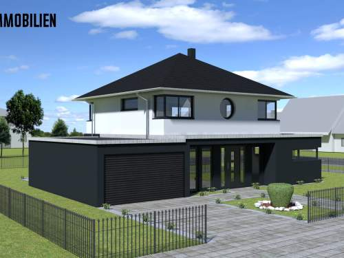 Referenz – Worpswede Einfamilienhaus – UC Immobilien