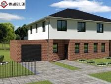 Referenz – Grasberg Doppelhaushälfte – UC Immobilien