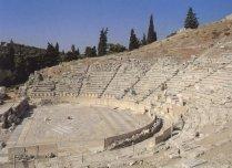 dionisijev amfiteatar