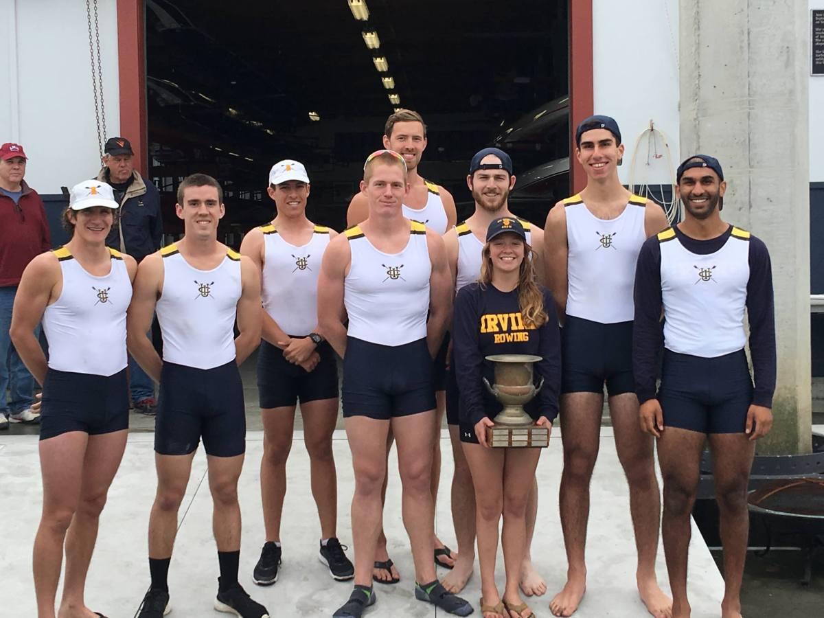 Parker Cup 2016