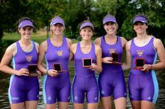 UCL 4+ win at Reading Regatta