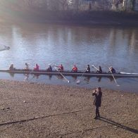 "The ""big, bad"" coxes 8!"