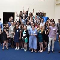 LERU Summer School - Citizen science and public participation in the digital age