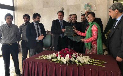 UCLG ASPAC Prepares a Foundation for LEAD A Flagship Project to Localise SDGs in Pakistan