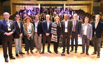 UCLG ASPAC Joining the 3rd UCLG Culture Summit & UCLG World Executive Bureau Meeting