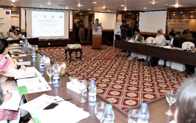 National Stakeholder Consultation Workshop on Localisation of SDGs in Pakistan