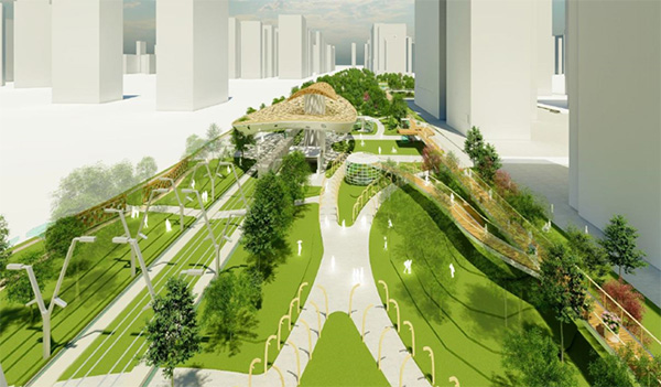 Daejeon Aspiring to be Model of Leading Eco-Friendly City as Response to Climate Change