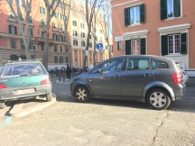 Typical Italian parking ex 3