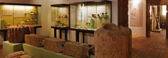 Resultado de imagen para museo histórico arqueológico najerillense