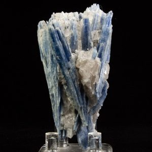 Kyanite in Quartz