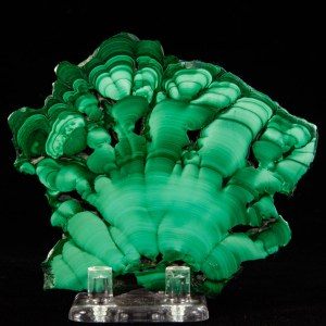 Malachite (Polished)