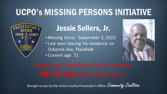 Mr. Jessie Sellers Jr.