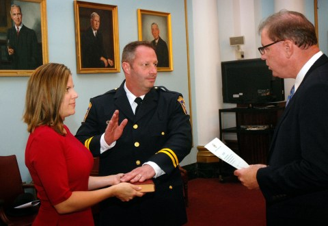 Capt. Burke