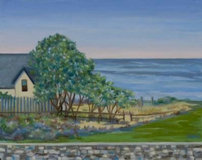 Cottage by the Sea_Kooi