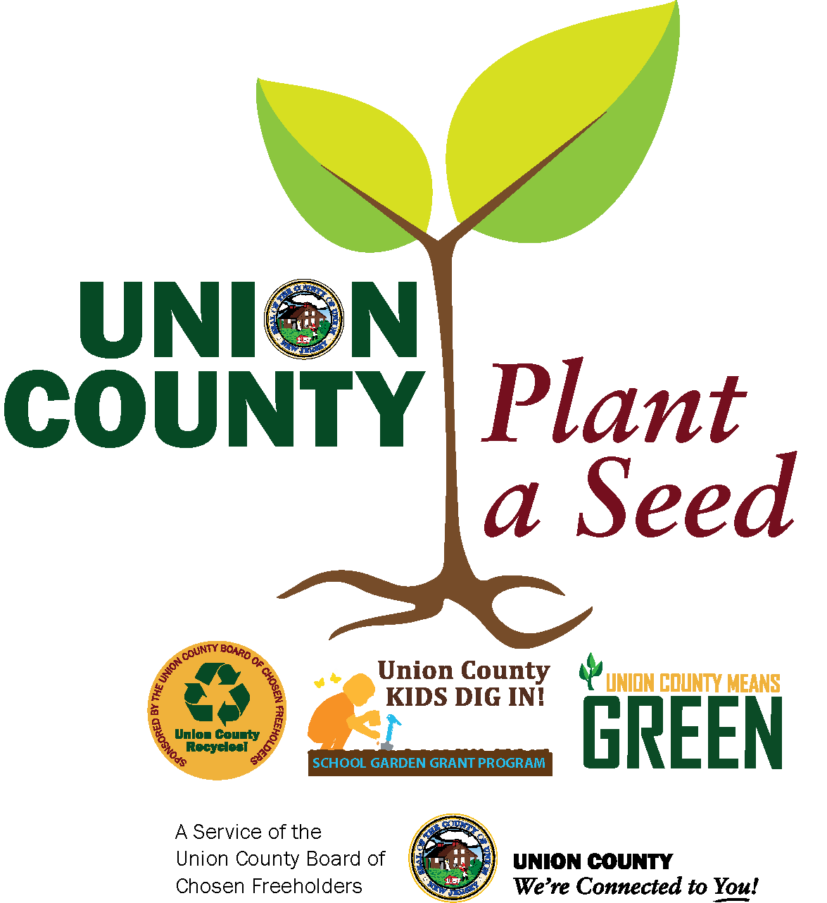 Union County Plant A Seed Grants Program County Of Union