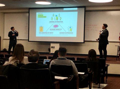 Inclusive Schools Presentation_Shannon Cuttle and Jan Kaminsky