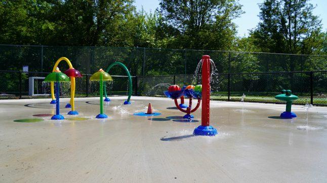 Union County pool2