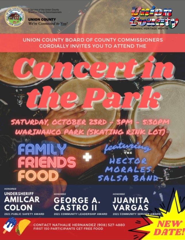 UCHHM Concert in the Park -ENG