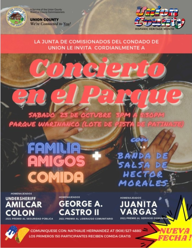 UCHHM Concert in the Park-SPAN