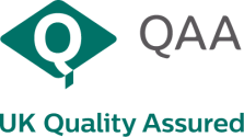 Uk Quality Assured Logo