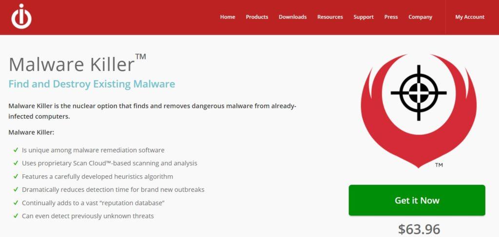 Malware Killer