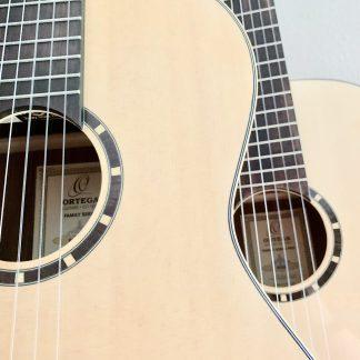 Gitarren und Bässe