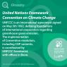 UNFCCC: the Basics