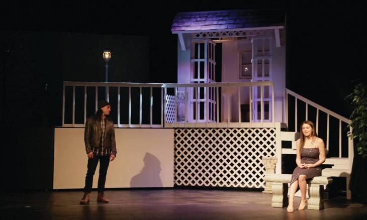 Hamilton Stage Production (2017)