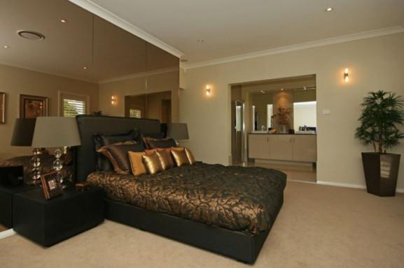 Luxury Master Bedroom Decorating Design Ideas « Home Gallery