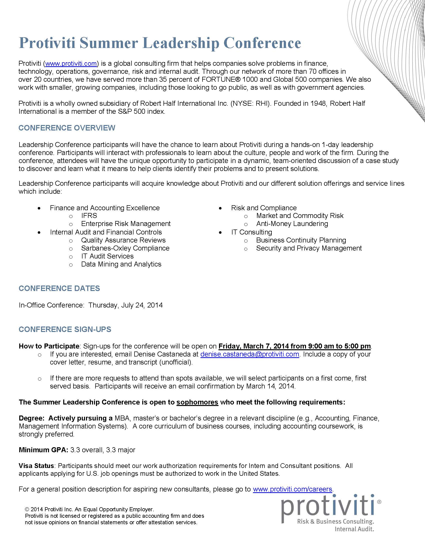 Events Page 5 Career Connection