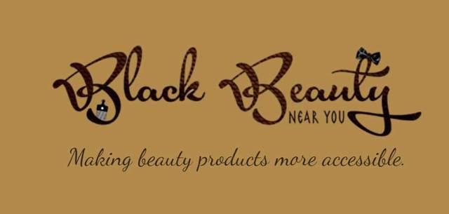 Black Beauty Near You logo.