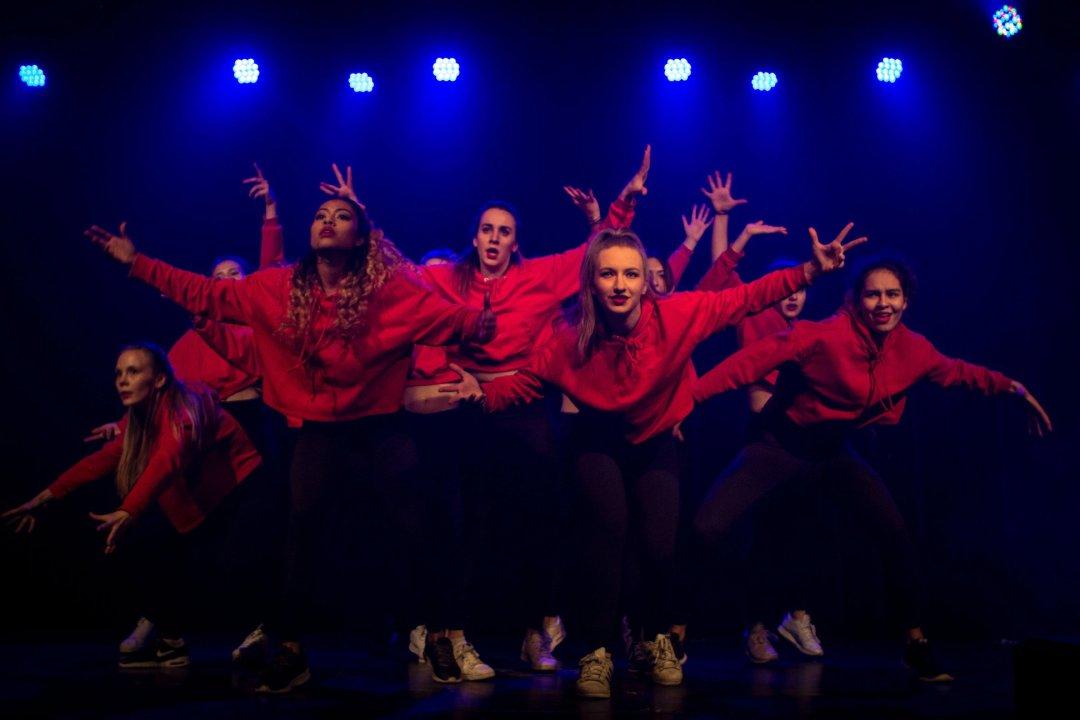 DanceCo