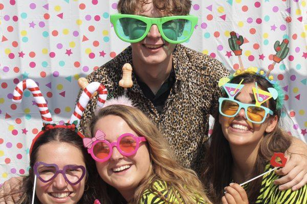 PartyCo Photobooth 2 - UCSA PartyCo