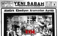 10 kasım 1938 gazete manşetleri (18)