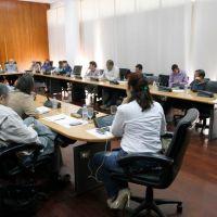 Consejo Universitario se declara en sesión permanente