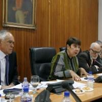 Consejo Universitario fija posición con respecto a convocatoria de Asamblea Constituyente