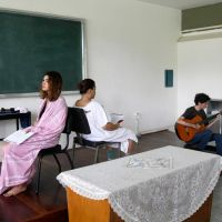 """Escuela de Artes: """"Espacio universitario, un  lugar de libertad de pensamiento  y expresión"""""""