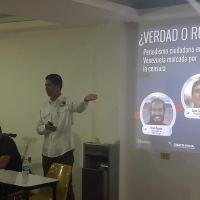 Periodismo Ciudadano en una Venezuela marcada por la censura