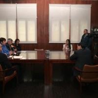 Rectores demandan  nulidad de  convocatoria  a  la Constituyente por  ilegal