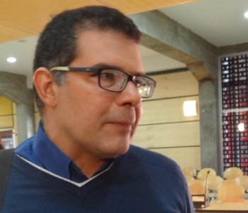 Carlos Delgado Flores, profesor de la UCAB y la UCV