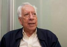 Profesor Freddy Álvarez, Coordinador Académico del Diplomado