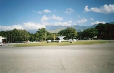 Campus UCV Maracay 2 2006