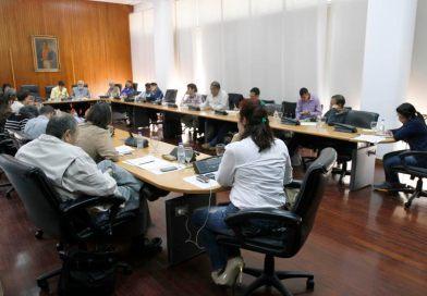 Consejo Universitario mantiene flexibilización de actividades