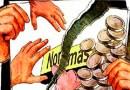 El Proyecto Constituyente Corporativo y el Gobierno como la Anomia generalizada del país